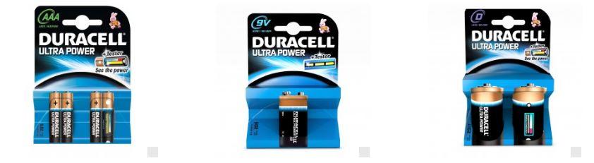 Batterijen kopen