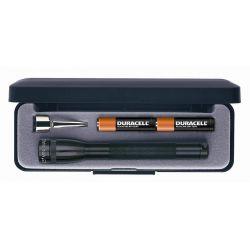 Maglite Micro AAA Zwart in box incl.1/AAA