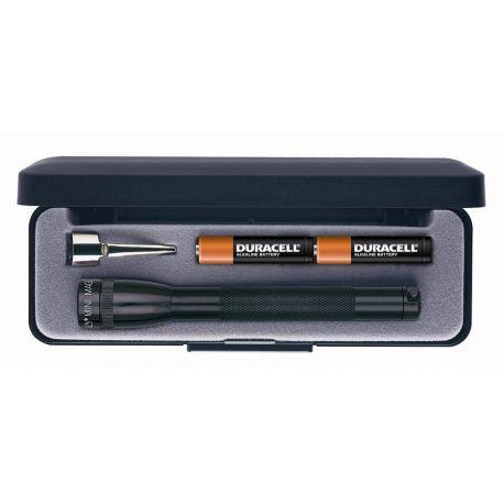 Maglite Micro AAA Zwart in box