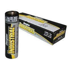 Energizer Industrial EN91 AA box 10 stuks