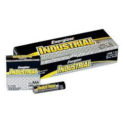 Energizer Industrial EN 92 AAA box 10 stuks