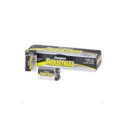 Energizer Industrial EN522 9 volt box 12 stuks