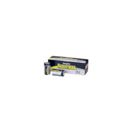 Energizer Industrial EN95 D box 12 stuks