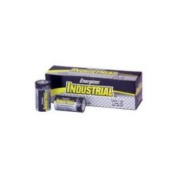 Energizer Industrial EN93 C box 12 stuks