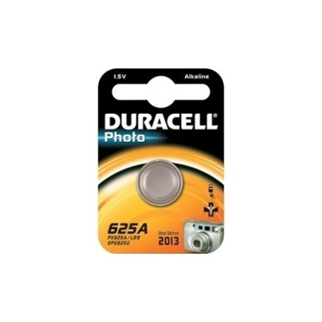 Duracell 625A LR9 blister 1