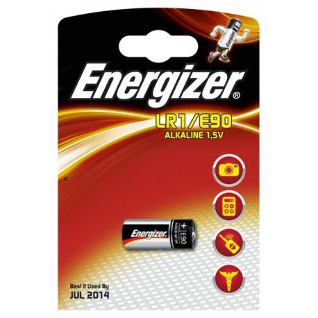 Energizer E90 LR1 blister 1