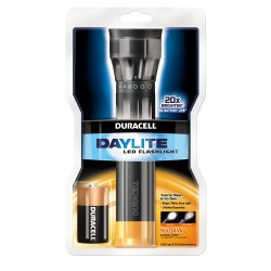 Duracell Daylite LED 2D incl.