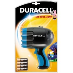 Duracell LED Spotlight 4/AA incl.