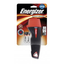 Energizer Impact Rubber LED 2/AA incl.