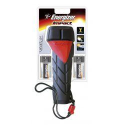Energizer Impact Rubber  2/D incl.