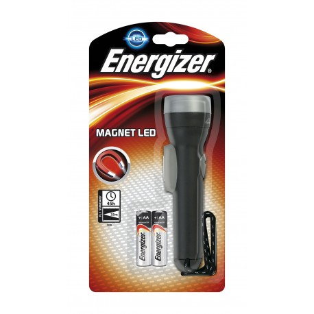 Energizer Magnet LED 2/AA incl.
