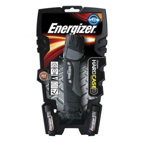 Energizer Hardcase Pro LED 2/AA incl.