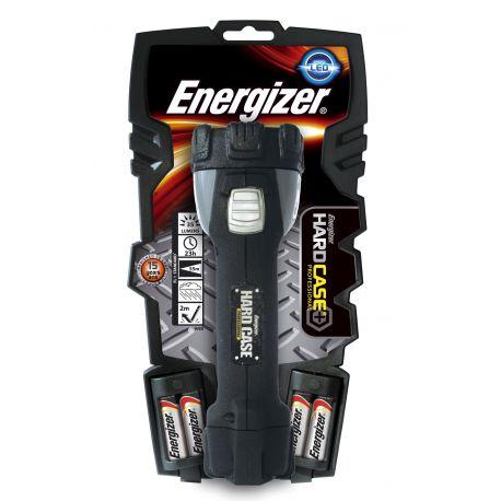 Energizer Hardcase Pro LED 4/AA incl.