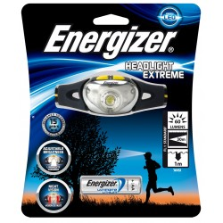 Energizer Cree Headlight LED 1/AA incl.
