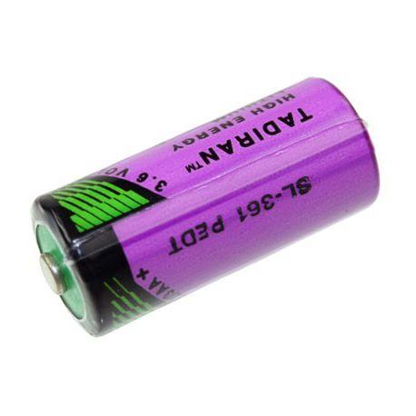 Tadiran lithium 3.6V. SL361/S 2/3AA