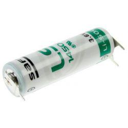 Saft Lithium 3.6 volt AA  LS14500-3PF-RP