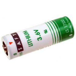 Saft Lithium 3.6 volt A LS17500