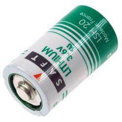 Saft Lithium 3.6 volt D  LSH20