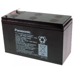 Panasonic UP-VW1245P1  12.0V-9000 mAh