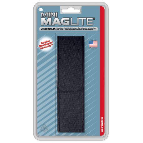 Maglite Nylon Holster voor Mini AA