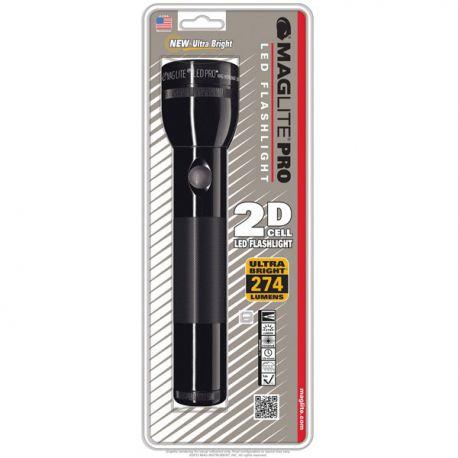 Maglite Pro LED 2 D zwart