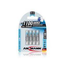 Ansmann AAA NiMh 1100 mAh blister 4
