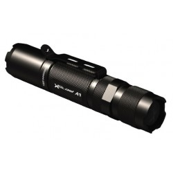 Xglow A1+ CREE  LED flashlight lumen 122 1/aa excl.
