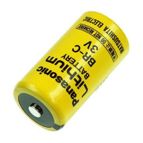 Panasonic Lithium 3,0 Volt BR-CSPLE