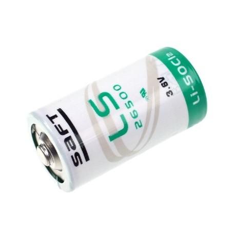 Saft Lithium 3,6V C LS26500