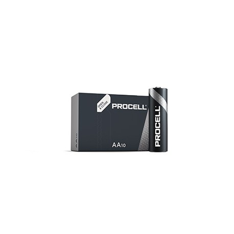 Procell PC1500 LR6/AA made by Duracell box 10 stuks