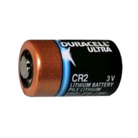 Duracell DLCR2A/CR2 Lithium 3,0V. bulk doos a 500 stuks