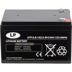 Landport Lithium LifePO4 LFP12-12 12,8V-12Ah