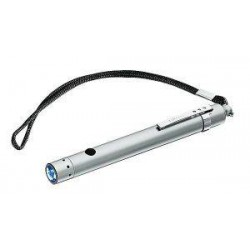Led Lenser V12 Blue Light