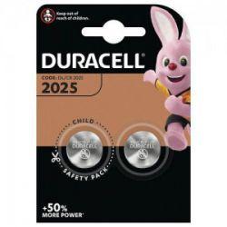 Duarcell Lithium 3 volt DL 2025 blister 1