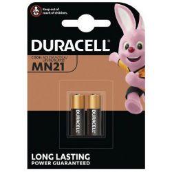Duracell MN21 12 volt L1028 blister 2