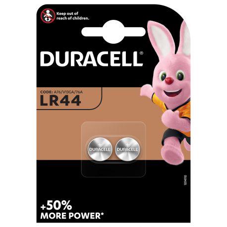 Duracell LR44 V13GA blister 2