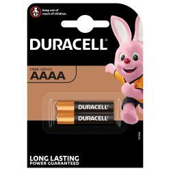 Duracell MX2500 AAAA blister 2