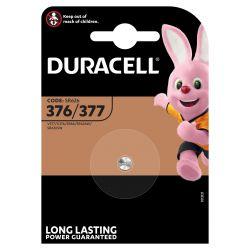 Duracell D377/376 SR626SWEP blister 1