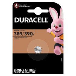 Duracell D389/390 SR1130SWEP blister 1