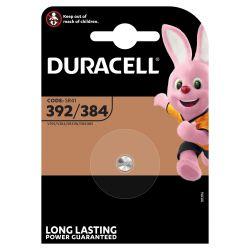 Duarcell D392/384 SR41SWEP blister 1
