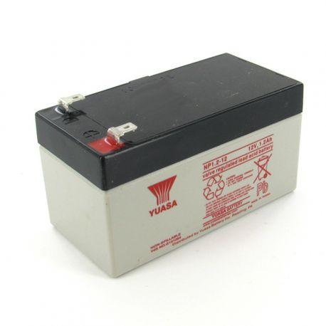Panasonic LC-R121R3PG 12.0V-1300mAh